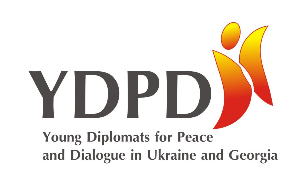 YOUNG DIPLOMATS FOR PEACE & DIALOGUE IN DENMARK, UKRAINE & GEORGIA