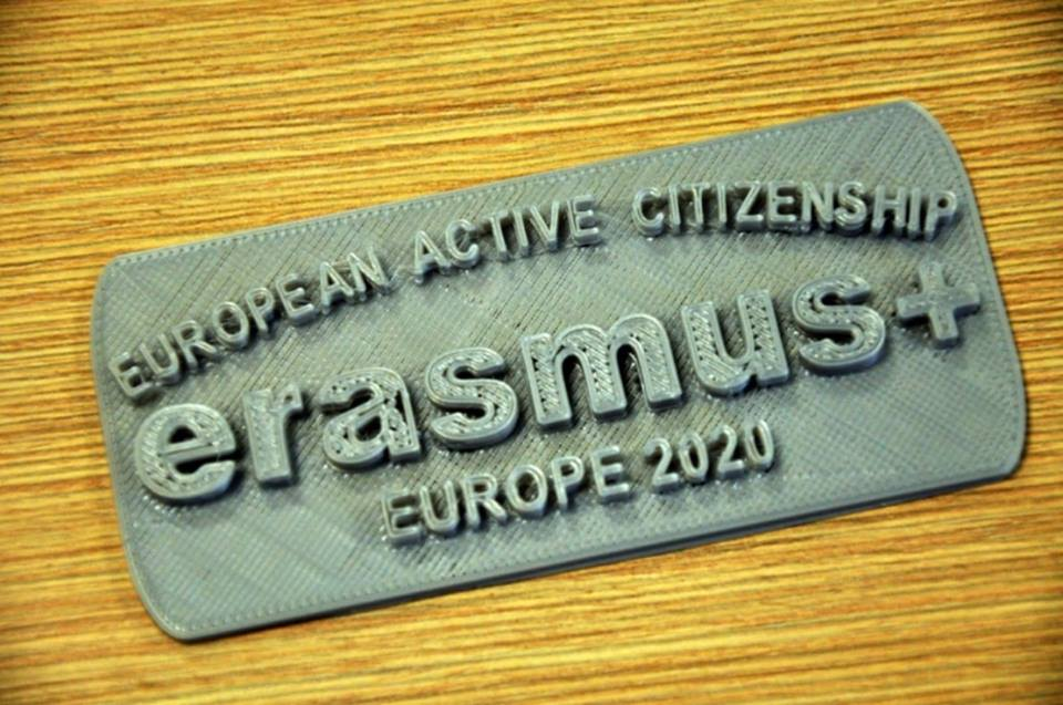 European Dialogue for Active Citizenship - EDACate