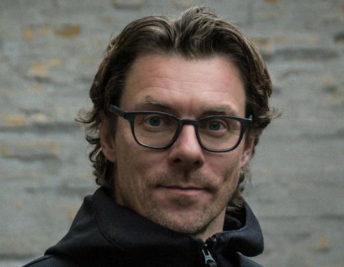 Morten Steiniche