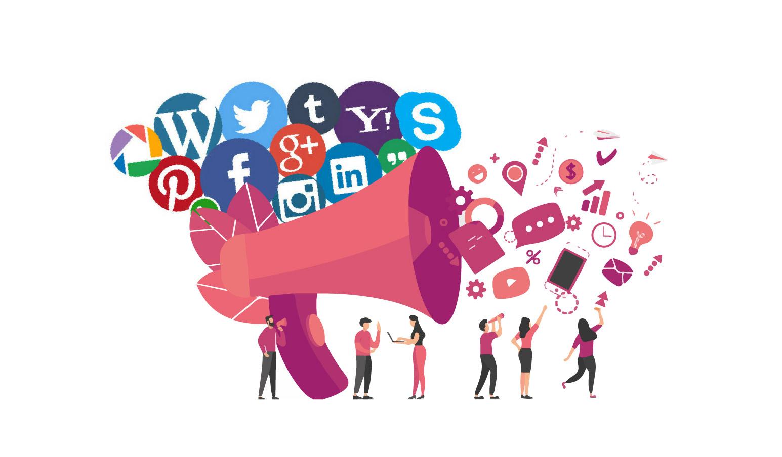 Social Media Assistant – Internship Position